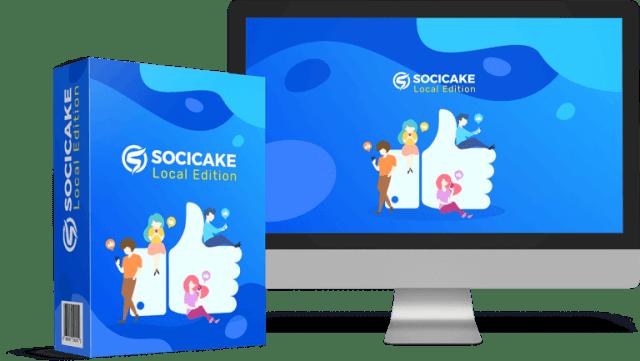 Socicake local review
