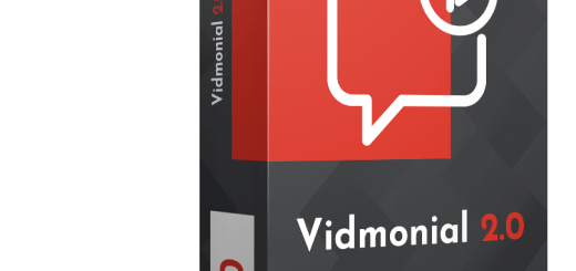 vidmonial 2.0 review