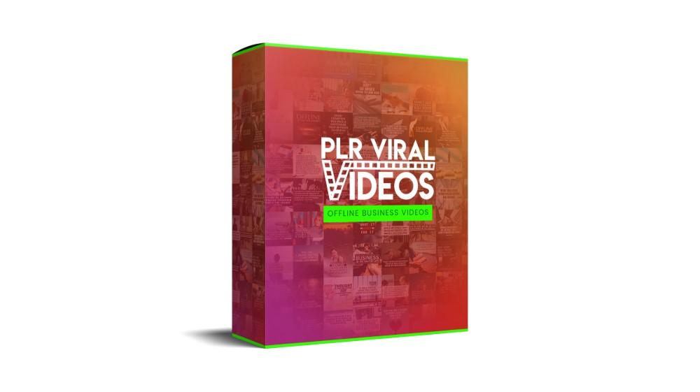 plr viral videos review