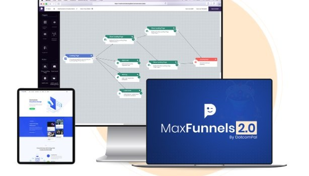 max funnel 2.0 review fe