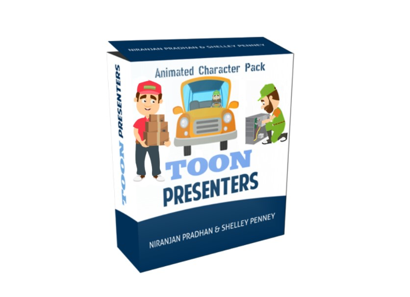 toon presenters review