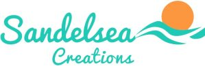 Sandelsea Creations Logo