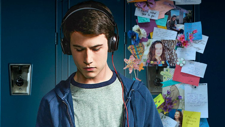 13 Reasons Why – A Testament About How Awful We All Are