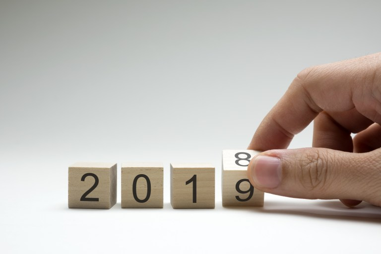5 Bold and A Few Not So Bold Predictions for 2019
