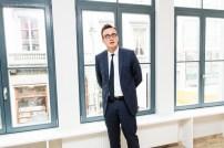 Brikhuis geopend met Pascal Smet