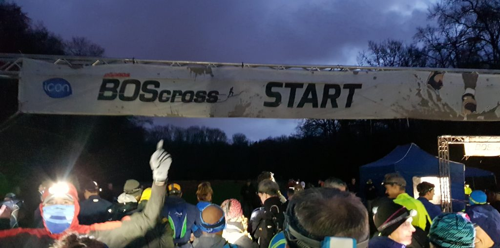 Boscross Night Trail