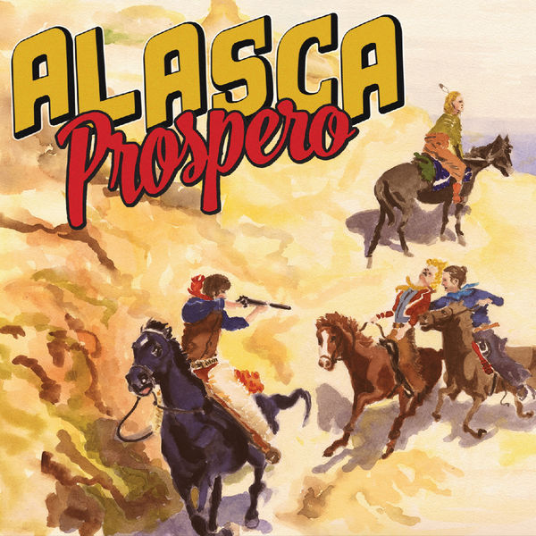 Alasca – Prospero