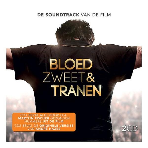 André Hazes – Bloed, Zweet en Tranen (Soundtrack CD2)