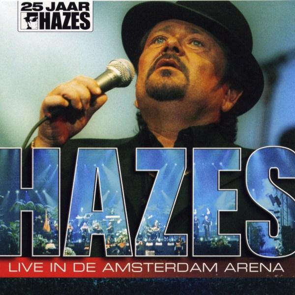 Andre Hazes - Live in de Arena