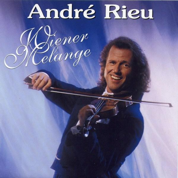 Andre Rieu - Wiener Melange