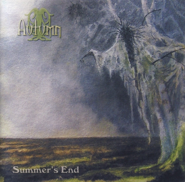 Autumn - Summer's End
