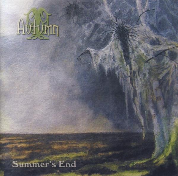 Autumn – Summer's end
