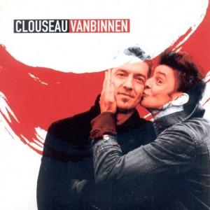 Clouseau - Vanbinnen