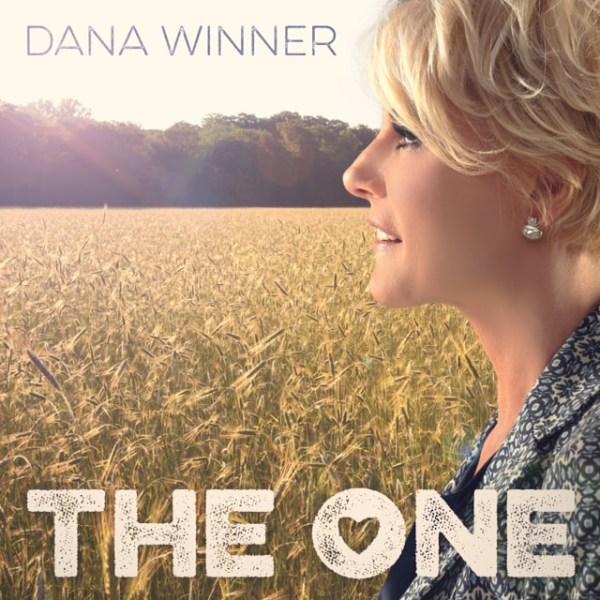 Dana Winner - The one