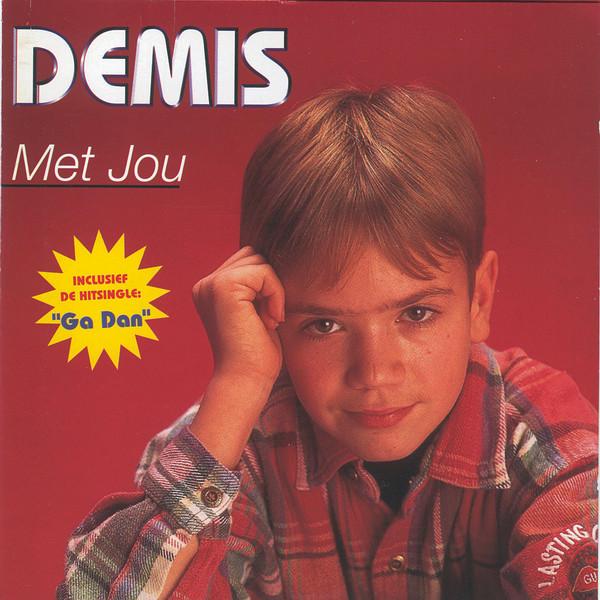 Demis - Met Jou