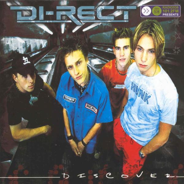 Di-Rect - Discover