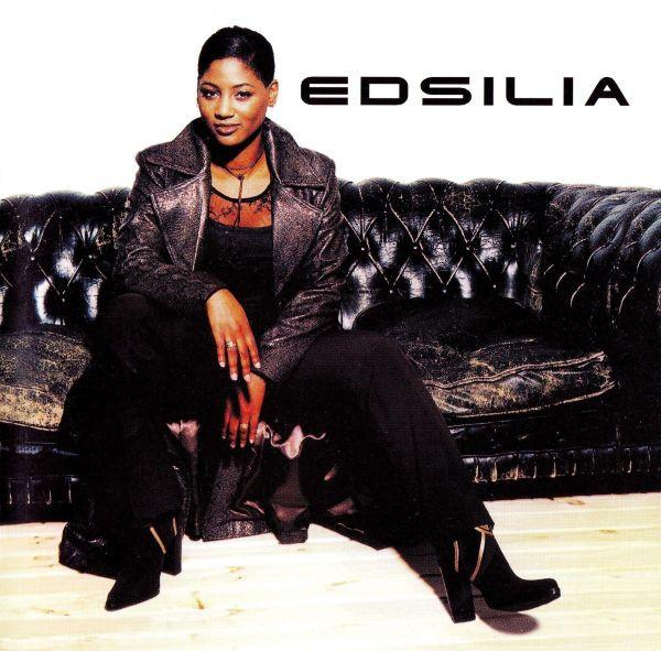 Edsilia Rombley – Edsilia