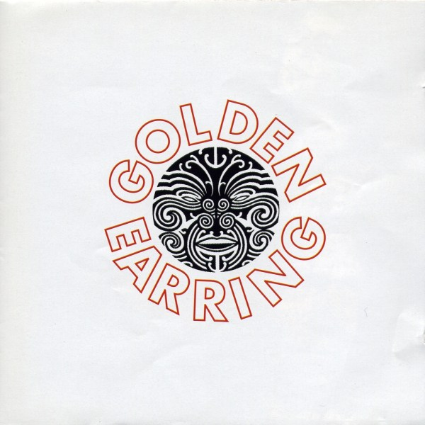 Golden Earring - Face it