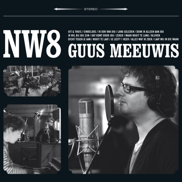 Guus Meeuwis – NW8