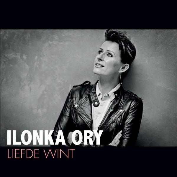 Ilonka Ory - Liefde wint