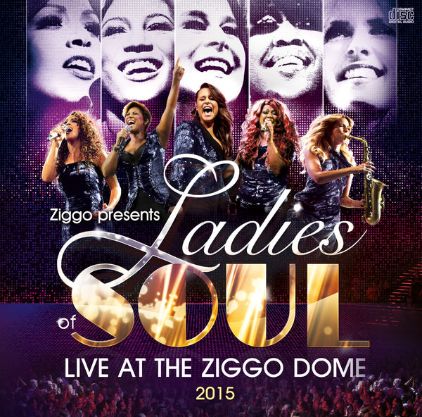 Ladies of Soul – Live at the Ziggo Dome 2015