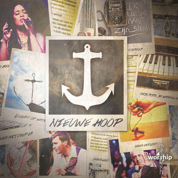 Maasbach Worship - Nieuwe Hoop
