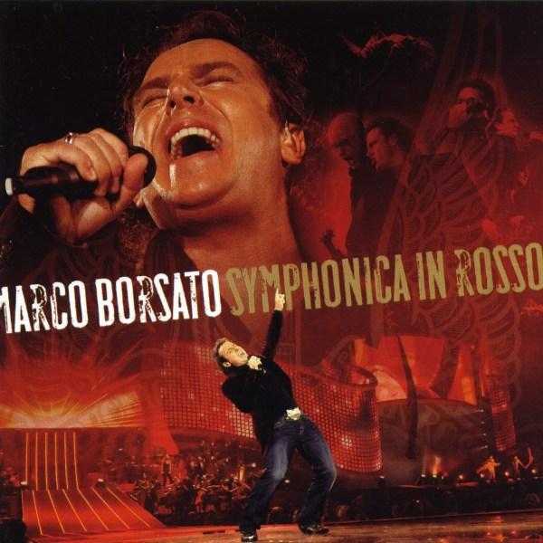 Marco Borsato – Symphonica in rosso