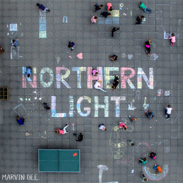 Marvin Dee – Northern Light