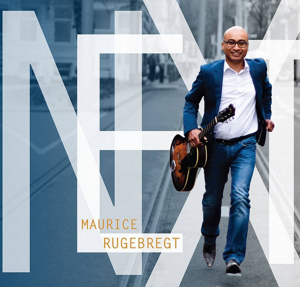 Maurice Rugebregt - Next