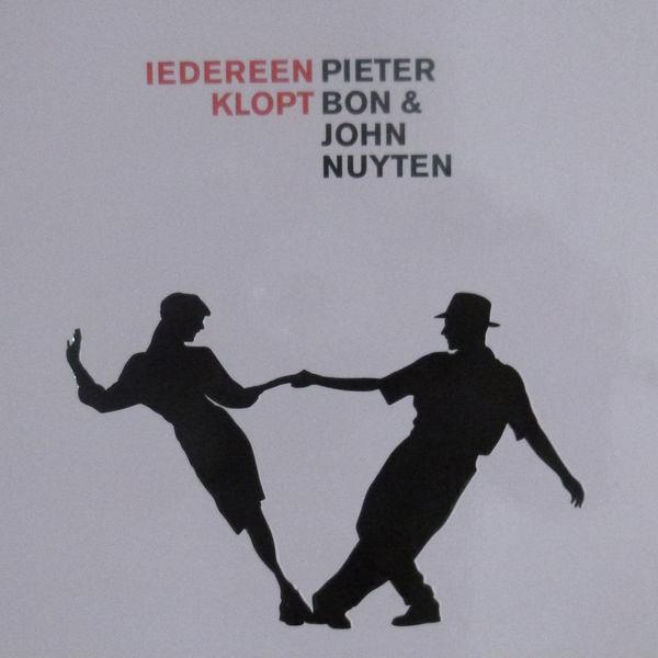 Pieter Bon & John Nuyten - Iedereen Klopt