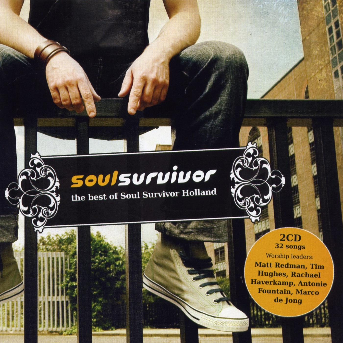 Soulsurvivor - The best of Soulsurvivor Holland