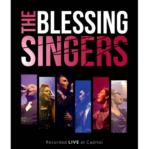 The Blessing Singers – Live at Capitol
