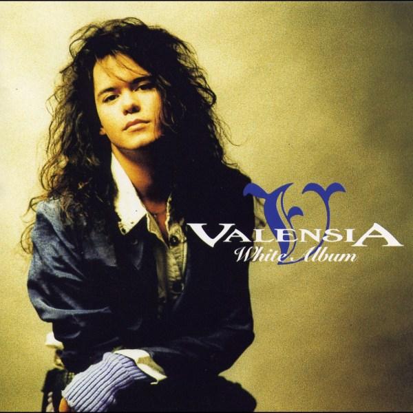 Valensia – White Album