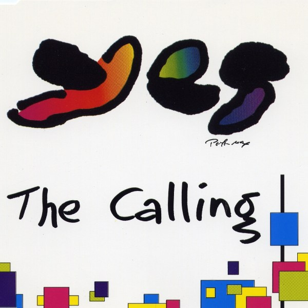 Yes - The Calling
