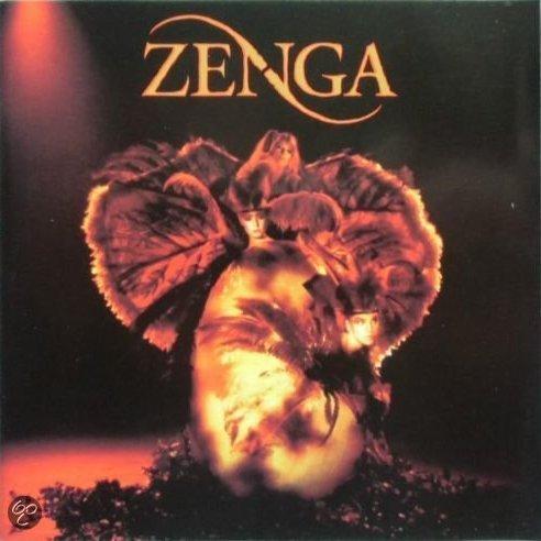 Zenga – Zenga