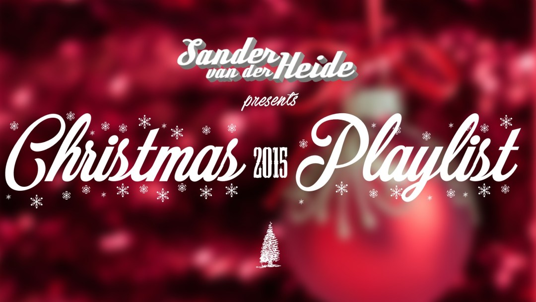 christmas playlist 2015 bg2