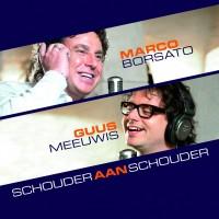 Guus Meeuwis & Marco Borsato – Schouder Aan Schouder