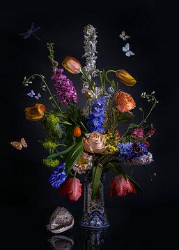 Dutch Love Sander van Laar