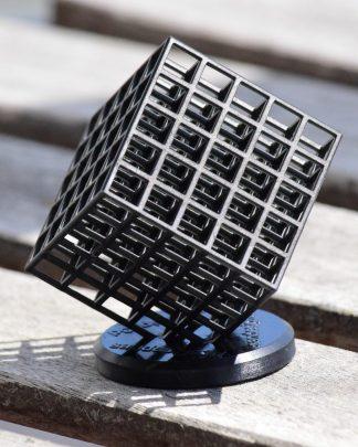 cubic latice