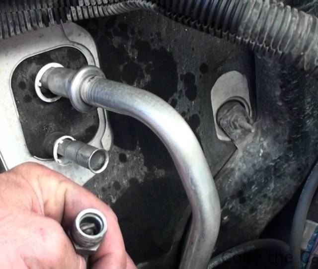 Car Air Conditioning Repair  Reasons Why Your Vehicles Ac Leaks Water
