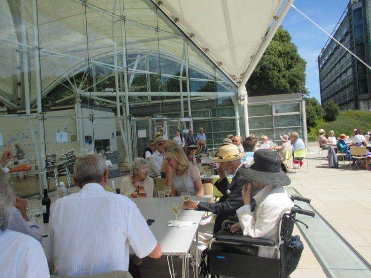 Sandgate Soc lunch Aug2015 RVZ 015