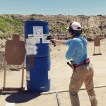 Level 2 match - Mile High Showdown - strong hand only - we also shoot weak hand only