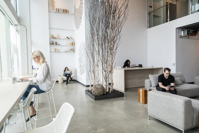 Your Guide to the Chicest Work Communities​ in Los Angeles