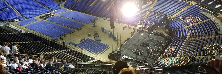 2018 Young Voices at the O2