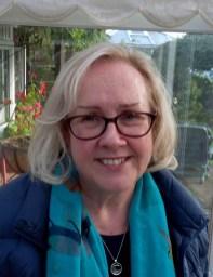 Frances Holland