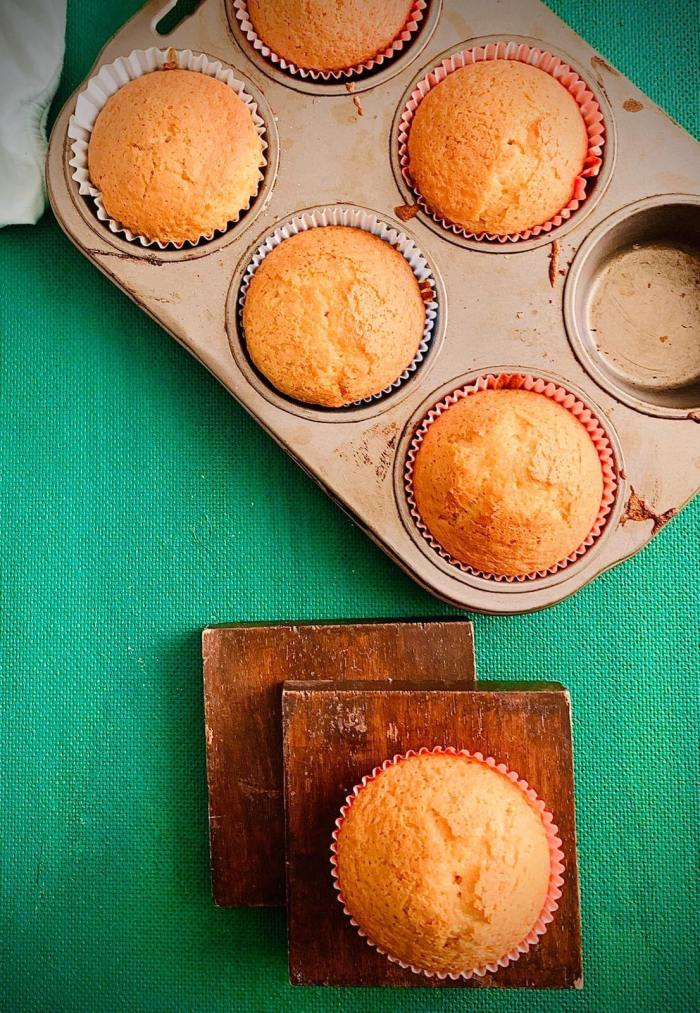 easy fairy cakes recipe image