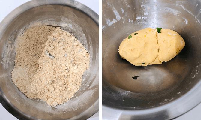 How to make Thattai step by step