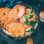 Thattai Recipe – Thattai Murukku