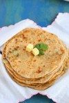 Aloo Paratha recipe image