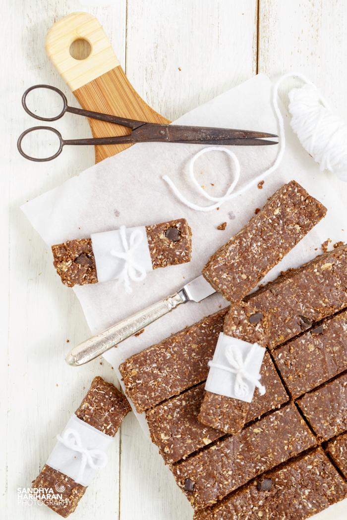 oats chocolate granola bar (7 of 13)